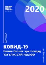 Kovid-19 - car tahal
