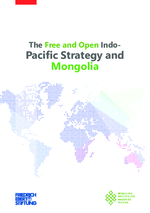 The free and open Indo-Pacific strategy and Mongolia
