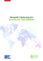Mongolia's balancing act